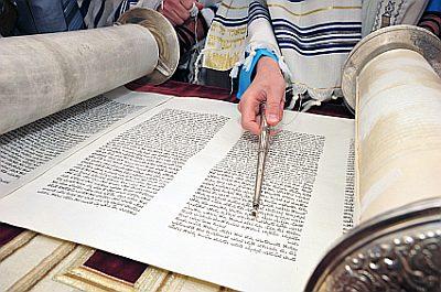 Torah - Mikdash HaMoshiach - Temple of the Messiah